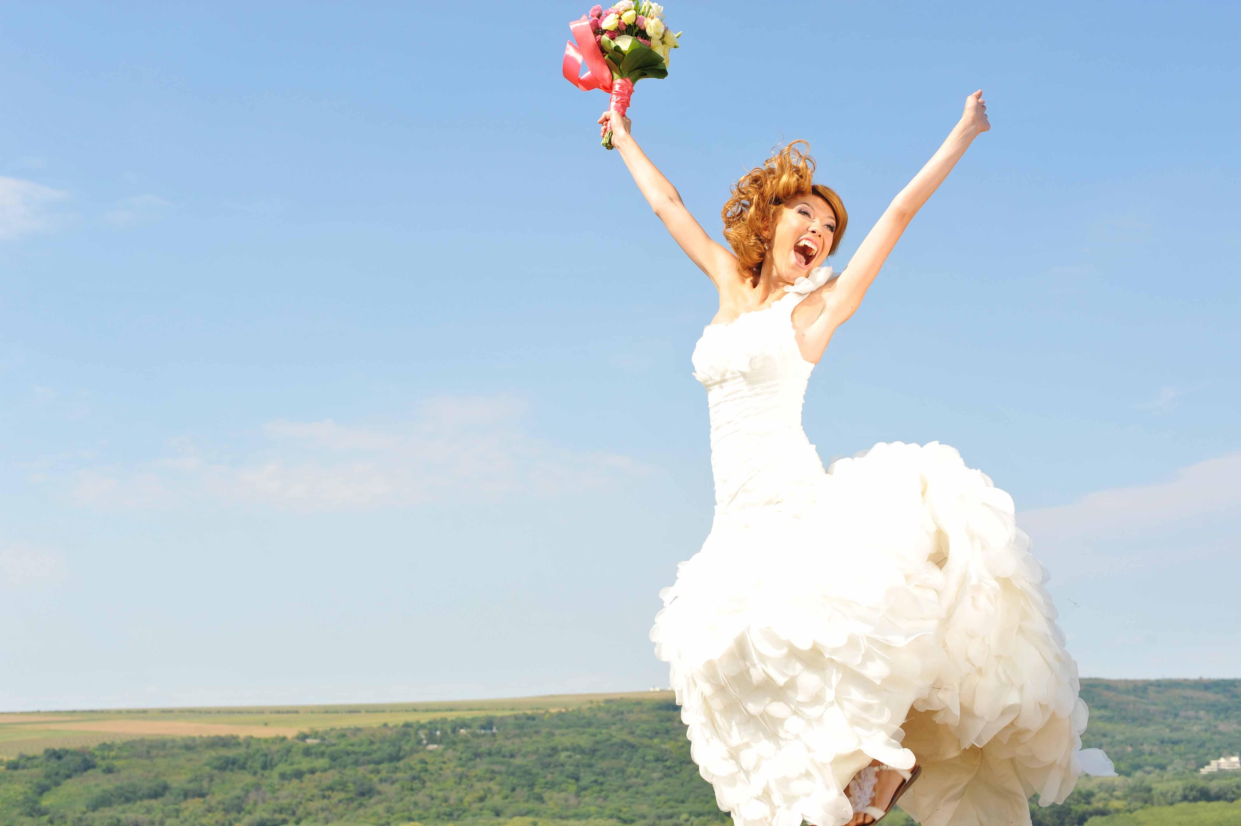 Test: ¿Cómo sería tu boda ideal?