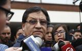 Fiscalización pidió que se dé impedimento de salida para Moreno