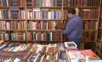 Feria del Libro Ricardo Palma 2016 abrió sus puertas [VIDEO]