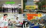Indecopi fiscaliza 4 supermercados por variación de precios