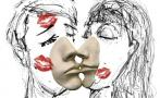 Nuestro dulce amor, por Alexander Huerta-Mercado