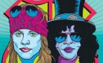 Guns N' Roses en Lima: apetito rockero