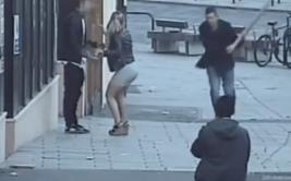 YouTube: salvaje ataque a turistas que hablaban en español