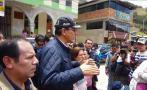 Falta de coordinación pone en riesgo diálogo en Las Bambas
