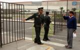 San Borja: empadronan a vecinos cerca a sedes del Foro APEC