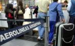 Argentina: Estafó a aerolínea y viajó gratis por 4 años