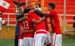 Cienciano vs. Willy Serrato EN VIVO: cusqueños golean 3-0