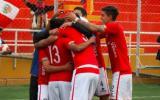 Cienciano goleó 4-0 a Willy Serrato por la Segunda División
