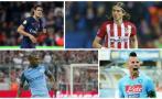 Fútbol mundial: el 11 más infravalorado del 'Viejo Continente'