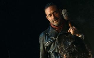 """""""The Walking Dead"""" 7x01: lo más impactante del episodio"""
