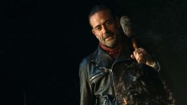 """""""The Walking Dead"""" 7x01: esto fue lo más comentado del episodio"""