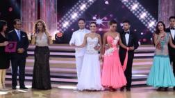 """""""El gran show"""": Angie se quedó con el cuarto lugar [VIDEO]"""