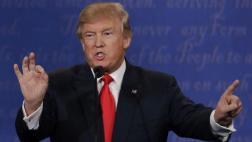 Trump: EE.UU. pagará por el muro y México reembolsará el dinero