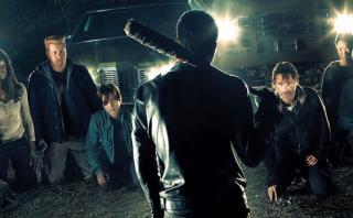 """""""The Walking Dead"""": el doloroso génesis de los zombies"""