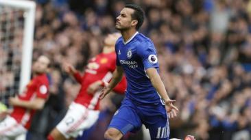 Chelsea vs. Manchester United EN VIVO: 2-0 por Premier League
