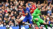 Chelsea: Pedro anotó gol al United a los 29 segundos [VIDEO]