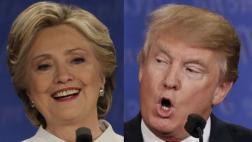 Clinton aumenta a 12 puntos su ventaja sobre Trump en encuesta