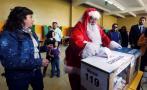 Chile: Miles acuden a las urnas para elegir a nuevos alcaldes