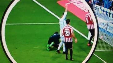 Cristiano: su extraña reacción en el gol de Morata [VIDEO]