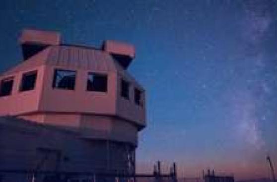 EE.UU. llevará un avanzado telescopio militar a Australia