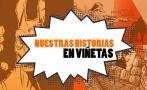 Novelas gráficas: títulos claves del género en América Latina