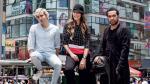 LIF Week: El impacto y la evolución de la moda en el Perú - Noticias de andrea llosa