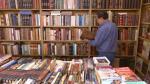 Feria del Libro Ricardo Palma 2016 abrió sus puertas [VIDEO] - Noticias de universidad ricardo palma