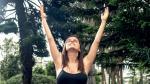 ¿Yoga o Clonazepam?, Jessica Vega lanza libro sobre meditación - Noticias de revista somos