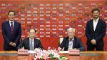 Marcello Lippi es nuevo entrenador de la selección de China - Noticias de copa