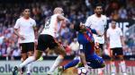 Secuencia: gol de Messi, provocación de Neymar y el botellazo - Noticias de rodrigo perez
