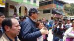 Falta de coordinación pone en riesgo diálogo en Las Bambas - Noticias de andrew michelmore