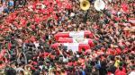 Promueven marcha para reconocer labor de los bomberos - Noticias de joseph zito