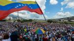Caracas: Mujeres marcharon contra paralización del revocatorio - Noticias de lilian thuran