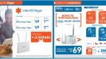 Entel Perú ofrecerá servicio de internet fijo para hogares - Noticias de segundo
