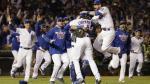 Chicago Cubs ganó y jugará la Serie Mundial después de 71 años - Noticias de carlos javier