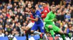 Chelsea: Pedro anotó gol al United a los 29 segundos [VIDEO] - Noticias de david de gea