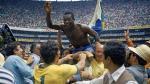 Pelé cumplió 76 años: si no lo viste jugar, mira este video - Noticias de rey pele