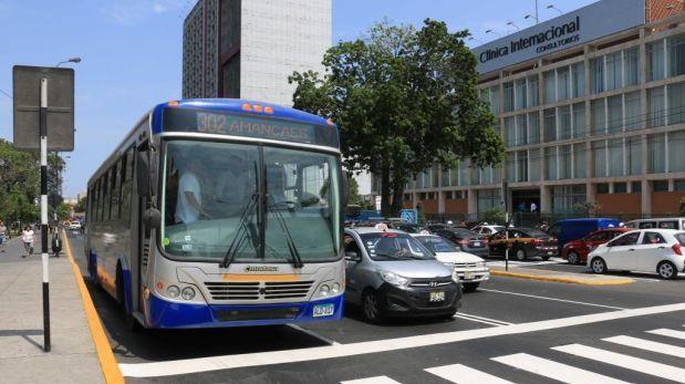 Corredor TGA tendrá dos nuevos servicios expresos
