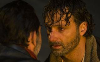 """""""The Walking Dead"""" 7x01: reseñamos el episodio [SPOILERS]"""