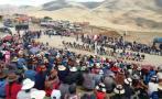 Las Bambas: alcalde pedirá a comunidades que acepten tregua