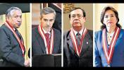 Los jueces que buscan dirigir la Corte Suprema [INFORME]