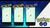 Pokémon Go: las novedades que presenta su última actualización