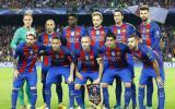 Barcelona: solo seis jugadores culés se salvaron de lesiones