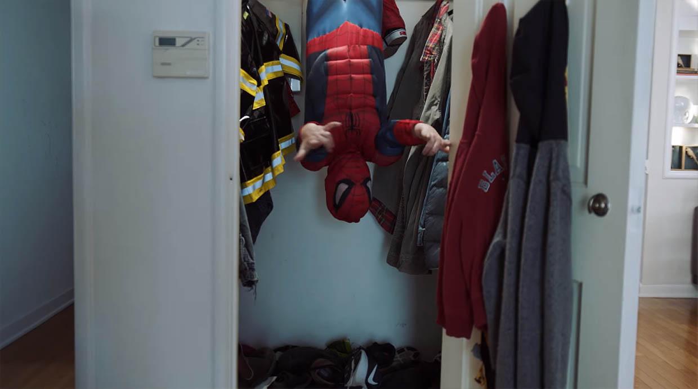 Este comercial demuestra que todos tenemos un superhéroe dentro