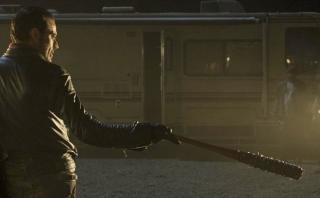 """""""The Walking Dead"""": hablan las víctimas de Negan"""