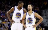 Golden State Warriors vs. San Antonio Spurs: inicio de NBA
