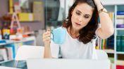Tres trucos para vencer el cansancio durante el día