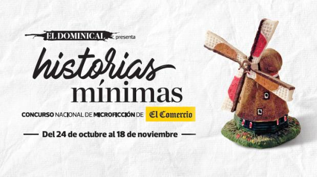 """""""Historias Mínimas"""": en esta fecha se conocerá a los ganadores"""