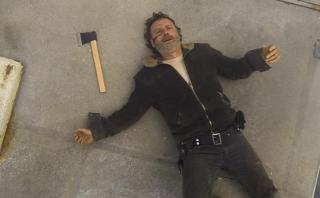 """""""The Walking Dead"""" 7x01: ¿Cómo y a qué hora ver la repetición?"""
