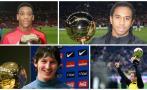Golden Boy: Messi, Sanches y todos los ganadores del premio